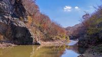 龙胆大峡谷游记