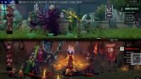DOTA2四分之一决赛-DBG vs Keen Gaming-2018-2019WESG中国总决赛