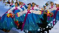 韩国歌曲 汉拿山到白头山-한라에서 백두까지 이자연