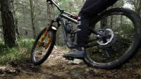 TRANSITION - 极速SENTINEL 29英寸ENDURO山地车骑行!