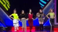 181210 Red Velvet -《RBB》@ 职棒金手套颁奖礼