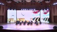 舞蹈《喜鹊喳喳喳》(2018小月亮杯民族、古风舞蹈大赛)