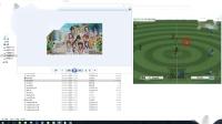 PS2实况足球胜利十一人8(日版) 友谊赛 意大利VS摩洛哥