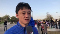 主办方贴心之举 国足比赛现场用中文服务球迷