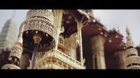 冬日烈阳,泰国之行-vlog