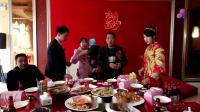 赖潘国、杨凤华喜结良缘纪录片