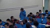 八年級生物《植株的生長》公開課視頻-呼市四中優質課展評活動