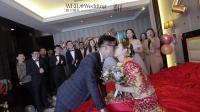 #澜电影快剪#190324万和酒店「 C + Z 」wedding film【威尔婚礼·出品】