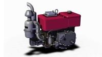 柴油机结构与工作原理