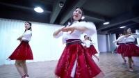 随缘分享七部曲4 真善美中国女团国风舞曲