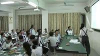 人教2011课标版生物七下-4.2.2《消化和吸收》教学视频实录-廖萍