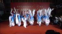 《少儿京剧舞蹈》表演者:威海市:大岚寺小学