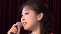 邓丽君传承人中国小调歌后陈佳《娘心》(演唱:陈佳 )