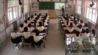 翼教版四年级数学《角的度量》优秀课堂实录-教学能手李老师