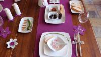 德国Holst氧化铝陶瓷Fine Dining系列餐具,闪亮登场。