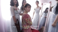 【LONG+MEI】WEDDING FILM 龙哥新婚大喜