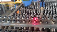 2019管板焊接 CRP机器人