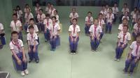 湘文藝版五年級《吹起羌笛跳鍋莊》獲獎課堂實錄-大同市音樂優質課評選