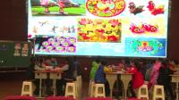 人美版三年級《多彩的民間美術》獲獎教學視頻-鄭州市美術優秀課例