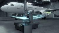 海克斯康航空航天智能制造解决方案