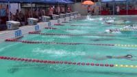 2019新塘镇第四届中小学生游泳比赛