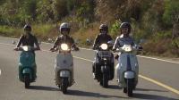 温州vespa女骑大队宣传视频