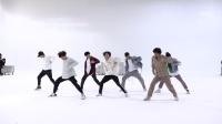 [CHOREOGRAPHY] BTS (防弹少年团) 2019 MMA 'Dionysus' Dance Practice