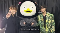 [BANGTAN BOMB] BTS meets Pengsoo! @ 2020 GDA - BTS (防弹少年团)