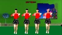 在家唱歌跳舞,请欣赏魏新雨一首《情花几时开》广场舞,2020突然火了~