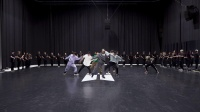 [CHOREOGRAPHY] BTS (防弹少年团) 'ON' Dance Practice