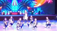 「少儿街舞」齐舞、Hiphop编舞《X》