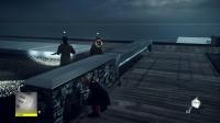 PS4中文杀手2纽西兰霍克斯湾夜唤暗杀指甲油的味道