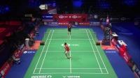 2020.10.17 SF 安东森 vs 周天成 - 2020丹麦羽毛球公开赛
