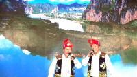 朗声僚:《和谐社会振兴广西(大新)》广西民族博物馆2013年畅享民歌
