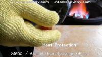 M600 Heat Resistant Gloves
