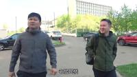 韩路游记:看球赛 赏高校 世界杯前的莫斯科城市游