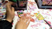 【尤依】偶像活动 美妙天堂食玩卡