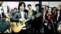 松井佑贵  Nick Pan(奏有)&松井祐貴-君と僕(You and me) fingerstyle guitar