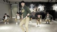【T18舞蹈】TRAINEE18 练习生-children 练习室版