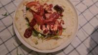 我一天吃什么 营养减脂餐  WHAT I EAT IN A DAY - 1.1(Av18180637,P1)