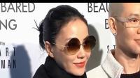 谈王菲谢霆锋复合,网友迪拜沙漠酒店偶遇王菲 与女儿享假日时光