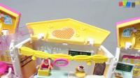 DIY 动手自己做儿童玩具 1
