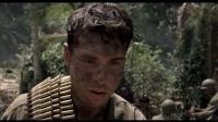 美日军队血战太平洋小岛,场面真实细节震撼,这才是战争大片
