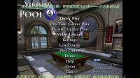 虚拟台球 3d台球  1 讲解