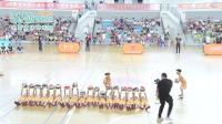 华蒙星杯第一届全国幼儿篮球联赛金奖篮球操展示No.1