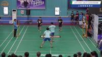 2018 YONEX 王者之志 业余羽毛球巡回赛 上海 博宽体育杯 海外组比赛1
