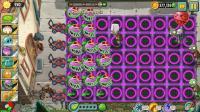 植物大战僵尸2   CHOMPER GARGANTUAR Mod - v的战斗!