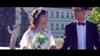 布拉格旅拍mv拉莫洛婚纱摄影170528mv2