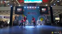 星舞堂-齐舞-WBC 2018
