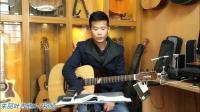 《第85课-G调音阶练习》指弹吉他弹唱教学吉他教程